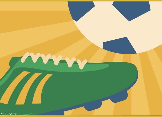 Actividad 2: Partido de Fútbol de Casa do Brasil en conmemoración al Mundial de Fútbol 2018 Sábado 2 de Junio