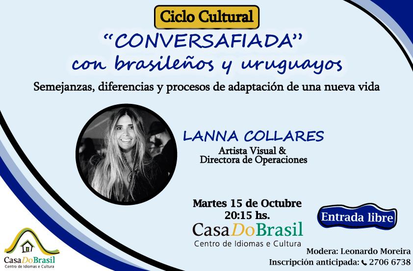 Ciclo Cultural «Conversafiada»