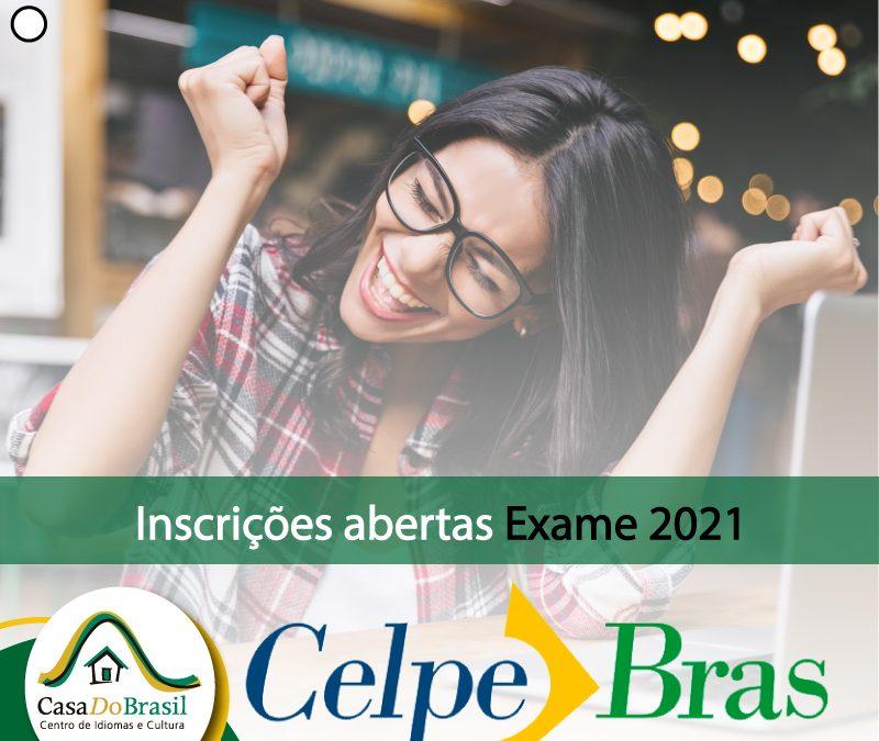 Curso de Preparación para el Examen CELPE-BRAS