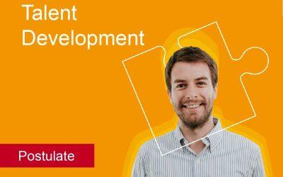 Manpower busca Talent Development